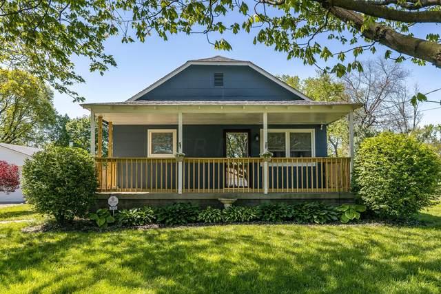 3537 Ventura Boulevard, Grove City, OH 43123 (MLS #221015170) :: Jamie Maze Real Estate Group