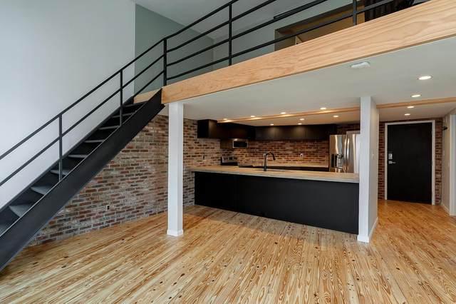 444 N Front Street #306, Columbus, OH 43215 (MLS #221015339) :: Bella Realty Group