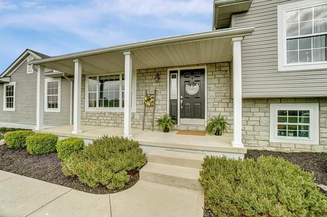 6717 Hughes Road, Prospect, OH 43342 (MLS #221015355) :: Exp Realty