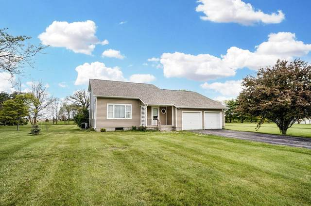 630 Josiah Morris Road, London, OH 43140 (MLS #221015422) :: Susanne Casey & Associates
