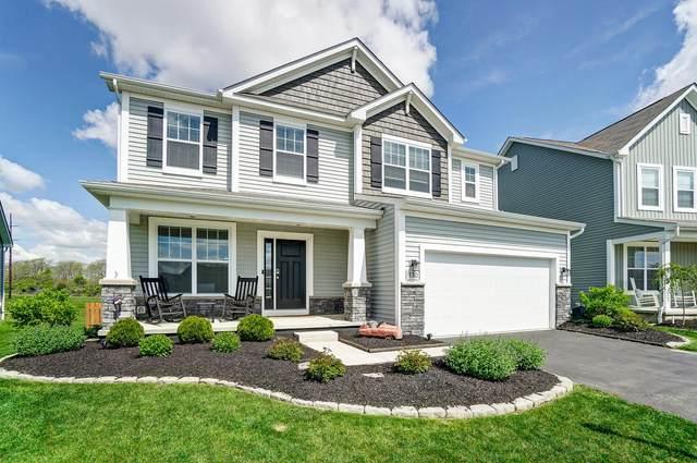 130 Alderwood Circle N, Plain City, OH 43064 (MLS #221015542) :: Jamie Maze Real Estate Group