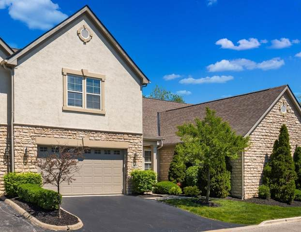 1038 Arcadia Boulevard, Westerville, OH 43082 (MLS #221015544) :: The Raines Group