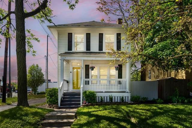 423 Sheldon Avenue, Columbus, OH 43207 (MLS #221015616) :: Signature Real Estate