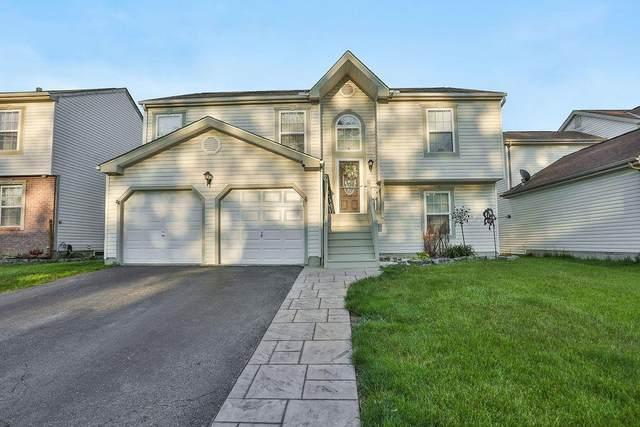 1256 Riegelwood Lane, Columbus, OH 43204 (MLS #221015625) :: Greg & Desiree Goodrich | Brokered by Exp