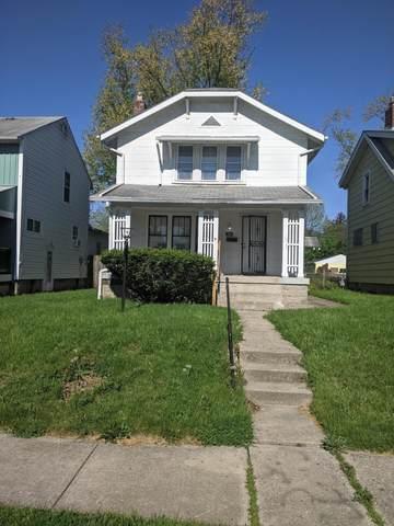 745 S Richardson Avenue, Columbus, OH 43204 (MLS #221015663) :: Exp Realty