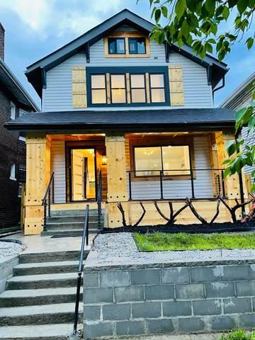856 S Ohio Avenue, Columbus, OH 43206 (MLS #221015795) :: Signature Real Estate