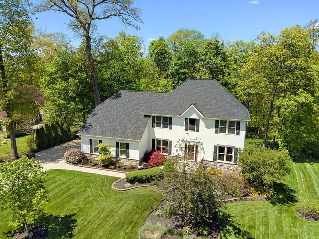 10245 Carmel Drive, Plain City, OH 43064 (MLS #221015809) :: Berkshire Hathaway HomeServices Crager Tobin Real Estate
