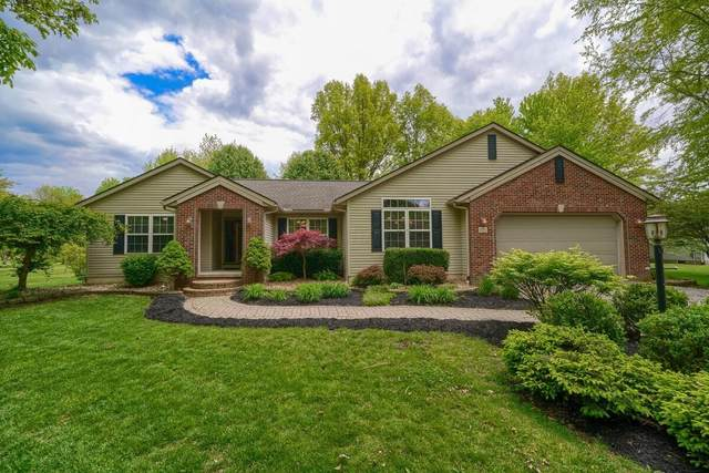 111 Chateaugay Drive SW, Pataskala, OH 43062 (MLS #221015832) :: 3 Degrees Realty