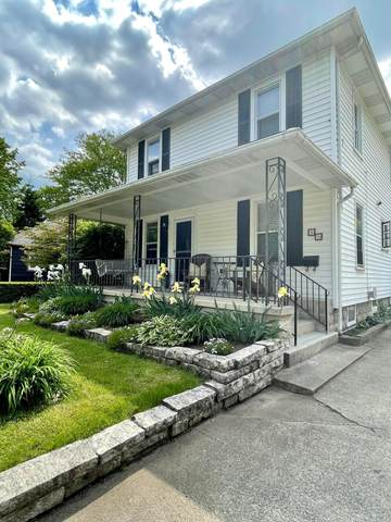 55 N West Street, Westerville, OH 43081 (MLS #221015845) :: Shannon Grimm & Partners Team