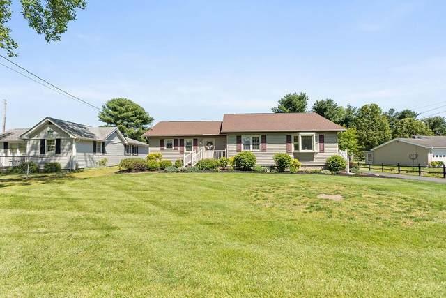 17300 Little Walnut Road, Circleville, OH 43113 (MLS #221015967) :: Susanne Casey & Associates