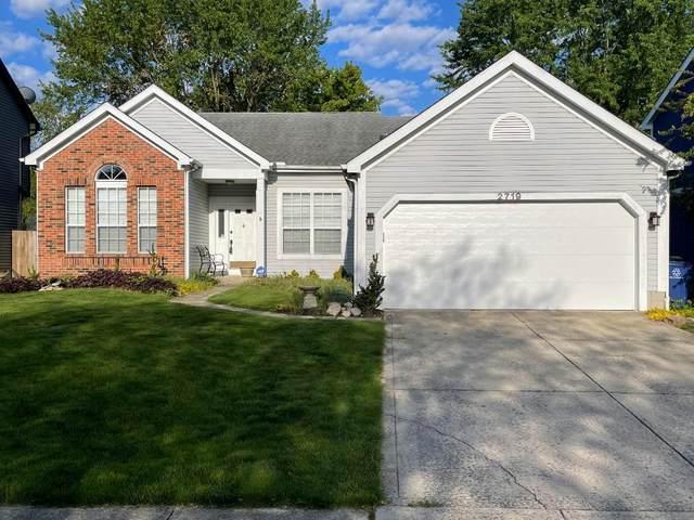 2719 Westbreeze Drive, Hilliard, OH 43026 (MLS #221015974) :: Susanne Casey & Associates