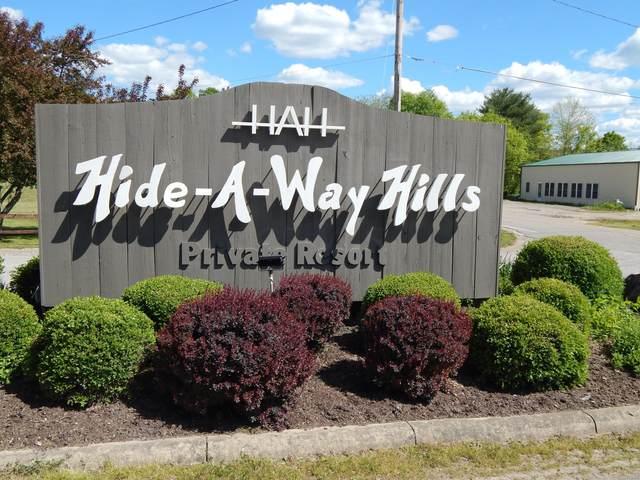 331 Osage Lane, Sugar Grove, OH 43155 (MLS #221015989) :: Jamie Maze Real Estate Group