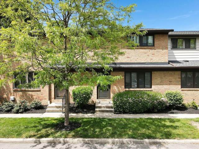 630 Churchill Avenue B, Columbus, OH 43214 (MLS #221016020) :: Susanne Casey & Associates