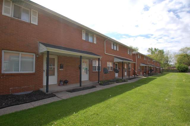 897-905 N Meadows Court, Columbus, OH 43229 (MLS #221016030) :: The Raines Group