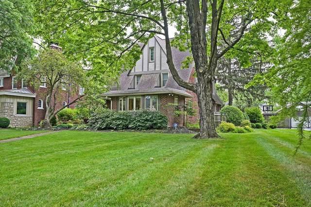 2629 E Broad Street, Bexley, OH 43209 (MLS #221016127) :: Signature Real Estate