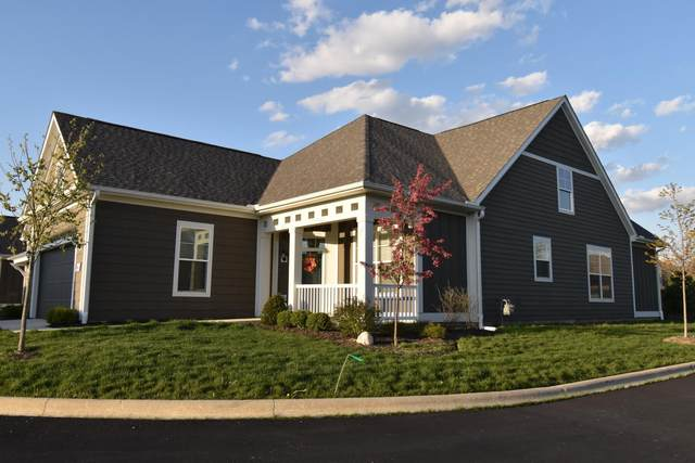 461 Summer Tree Way, Lewis Center, OH 43035 (MLS #221016197) :: ERA Real Solutions Realty