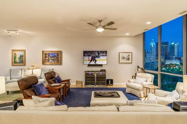 300 W Spring Street #1103, Columbus, OH 43215 (MLS #221016299) :: The Tobias Real Estate Group