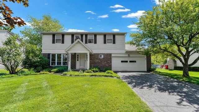 13556 Falmouth Avenue, Pickerington, OH 43147 (MLS #221016524) :: Jamie Maze Real Estate Group