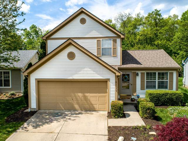 6106 Wexford Park Drive, Columbus, OH 43228 (MLS #221016557) :: The Tobias Real Estate Group