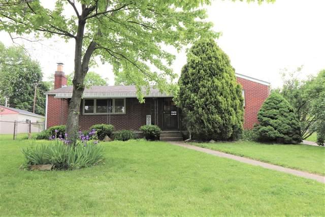 530 N Burgess Avenue, Columbus, OH 43204 (MLS #221016568) :: Exp Realty
