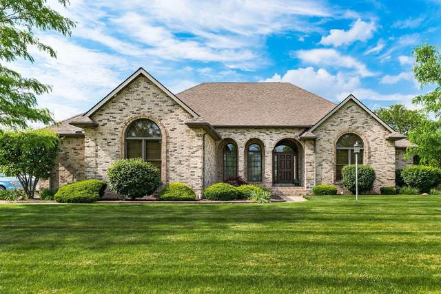 1571 Greensview Lane, Washington Court House, OH 43160 (MLS #221016697) :: Exp Realty