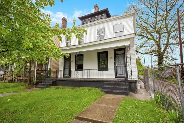483 N Garfield Avenue #485, Columbus, OH 43203 (MLS #221016713) :: Exp Realty