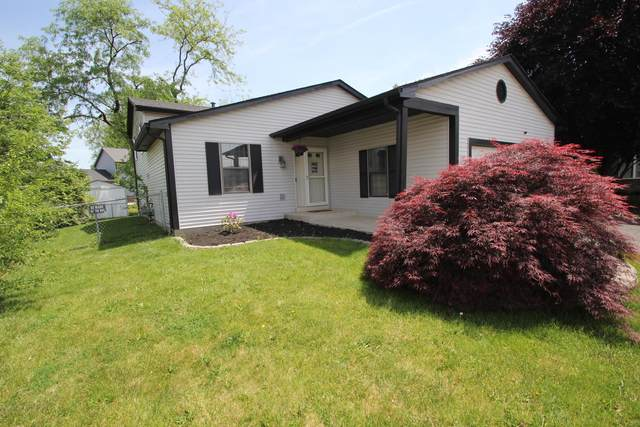 1870 Willow Run Road, Grove City, OH 43123 (MLS #221016718) :: 3 Degrees Realty