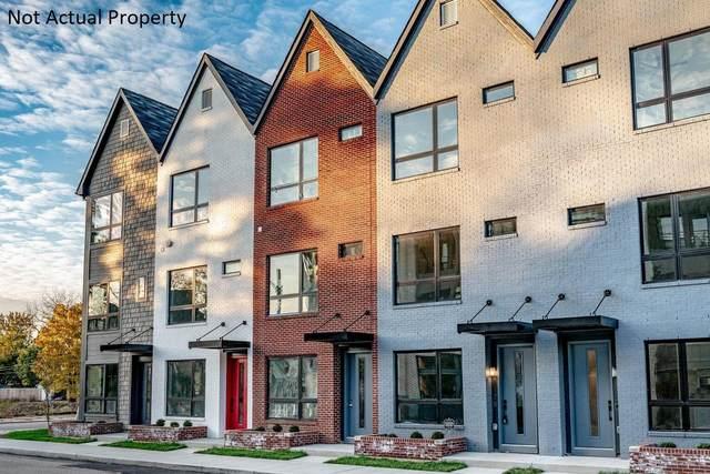 1106 Oak Street #17, Columbus, OH 43205 (MLS #221016854) :: Jamie Maze Real Estate Group