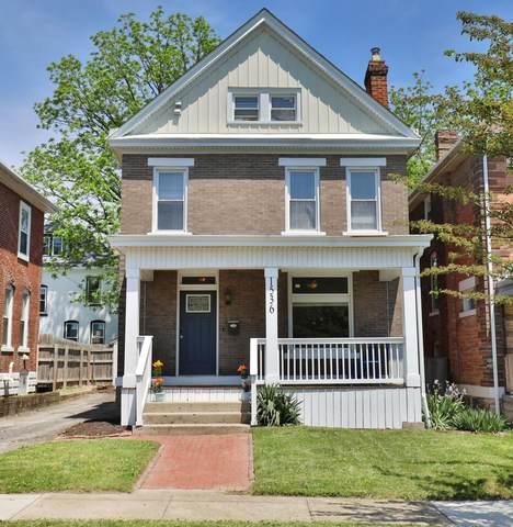 1536 Richmond Avenue, Columbus, OH 43203 (MLS #221016911) :: Jamie Maze Real Estate Group