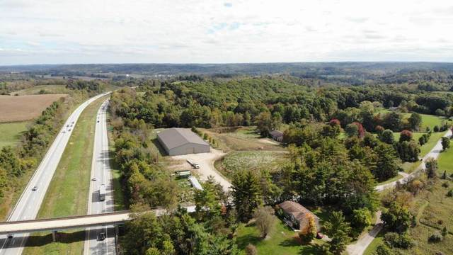 60500 Patch Road, New Concord, OH 43762 (MLS #221016948) :: Jamie Maze Real Estate Group