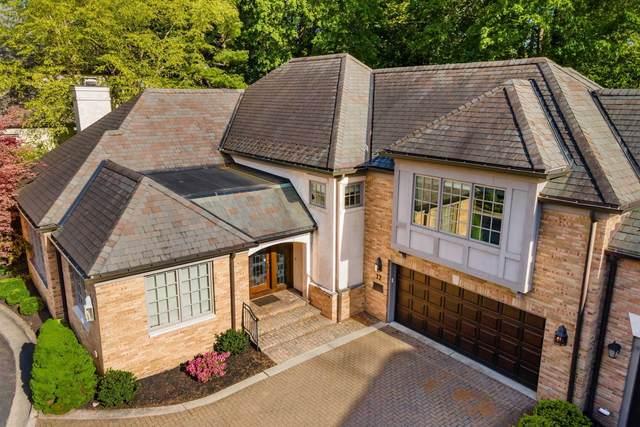 12 Lyonsgate Road, Bexley, OH 43209 (MLS #221017026) :: The Tobias Real Estate Group