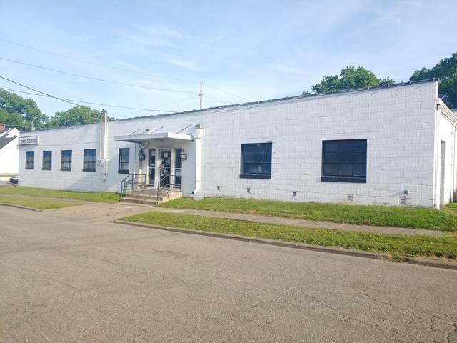 1953 Maple Avenue, Zanesville, OH 43701 (MLS #221017122) :: CARLETON REALTY