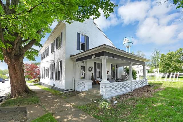 46 W Clark Street, North Hampton, OH 45349 (MLS #221017381) :: CARLETON REALTY