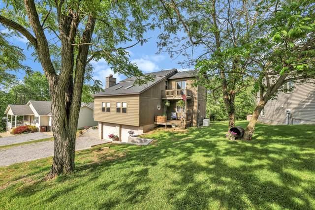 773 Highland Hills Drive, Howard, OH 43028 (MLS #221017559) :: Jamie Maze Real Estate Group