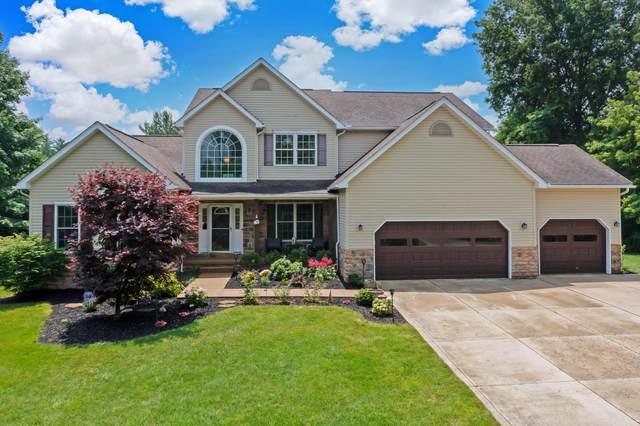 8754 Cheshire Road, Sunbury, OH 43074 (MLS #221017564) :: Jamie Maze Real Estate Group
