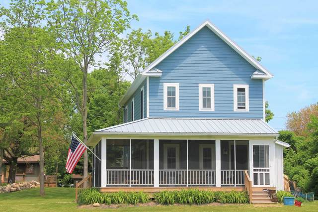 761 Blue Water, Middle Bass Island, OH 43446 (MLS #221017587) :: RE/MAX Metro Plus