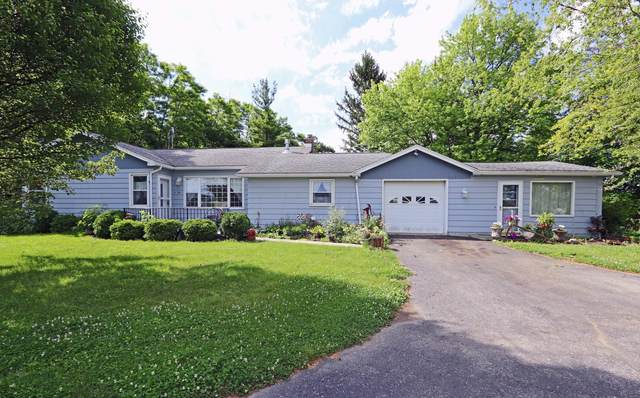 1514 State Route 540, Bellefontaine, OH 43311 (MLS #221017615) :: CARLETON REALTY