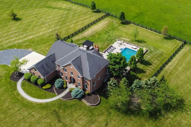 1552 County Road 10, Bellefontaine, OH 43311 (MLS #221017751) :: Signature Real Estate