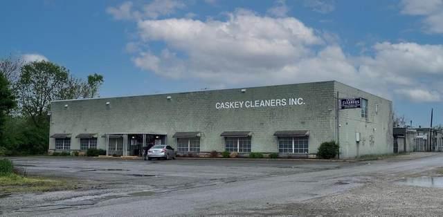 47 W Gates Street, Columbus, OH 43206 (MLS #221017815) :: Signature Real Estate