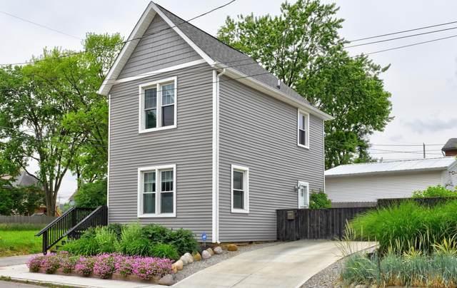 149 Latta Avenue, Columbus, OH 43205 (MLS #221017818) :: Jamie Maze Real Estate Group