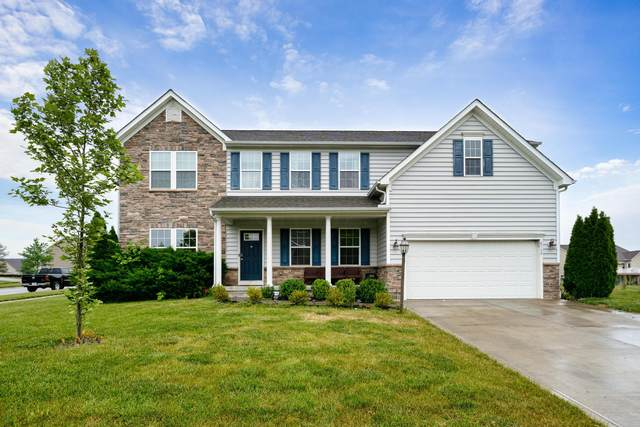 8782 Creekwood Place, Canal Winchester, OH 43110 (MLS #221017988) :: Ackermann Team