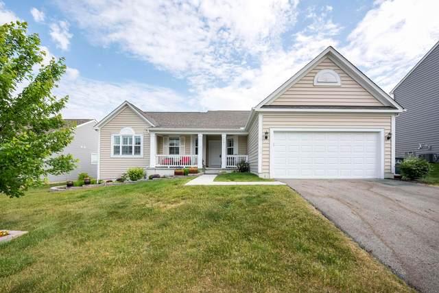 2491 Ridgeway Avenue, Lancaster, OH 43130 (MLS #221018130) :: The Tobias Real Estate Group