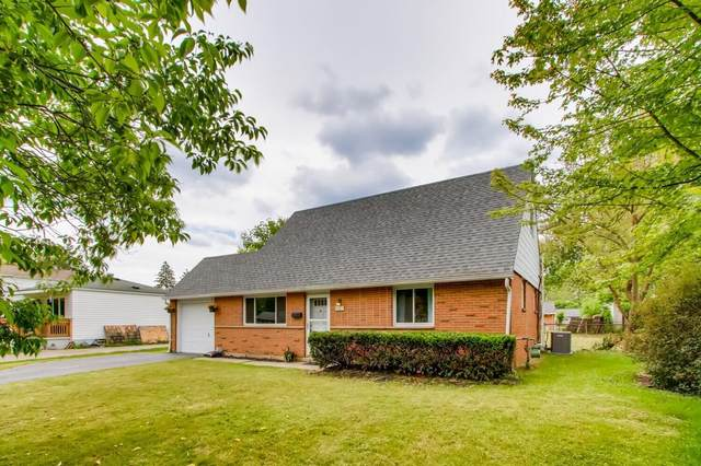 5203 Wyandot Place, Hilliard, OH 43026 (MLS #221018148) :: Exp Realty