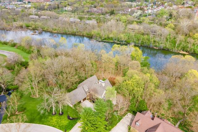6124 Karrer Place, Dublin, OH 43017 (MLS #221018284) :: Bella Realty Group