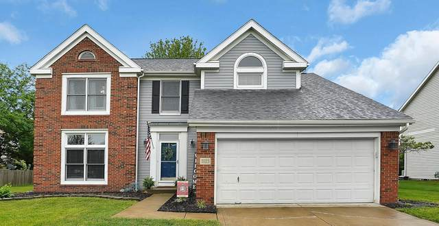7123 Snowberry Lane, Canal Winchester, OH 43110 (MLS #221018315) :: Jamie Maze Real Estate Group