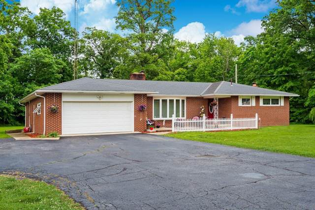 1045 Taylor Blair Road, West Jefferson, OH 43162 (MLS #221018356) :: Signature Real Estate