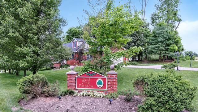 3264 Oak Leaf Lane, Rushville, OH 43150 (MLS #221018410) :: ERA Real Solutions Realty