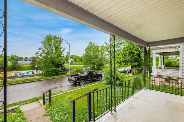 1338 Cole Street, Columbus, OH 43205 (MLS #221018440) :: 3 Degrees Realty
