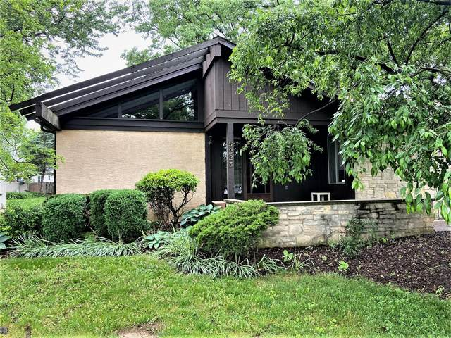5223 Rockport Street, Columbus, OH 43235 (MLS #221018549) :: The Tobias Real Estate Group