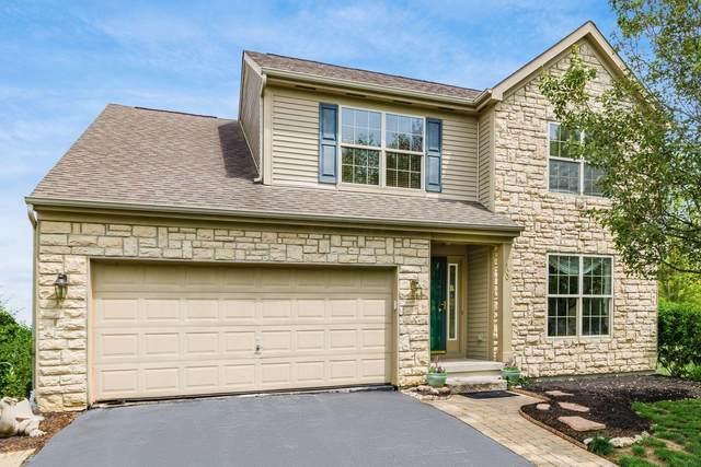 100 Alameda Way, Delaware, OH 43015 (MLS #221018560) :: The Tobias Real Estate Group